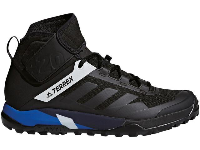 info for 7e493 803e2 adidas TERREX Trail Cross Protect sko Herre BlåSvart